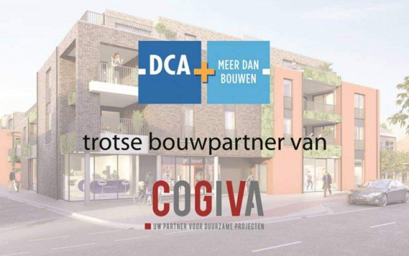 DCA trotse bouwpartner voor Residentie kerkvelden